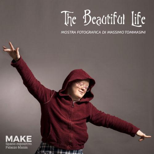 The beautiful Life-manifesto quadrata volo